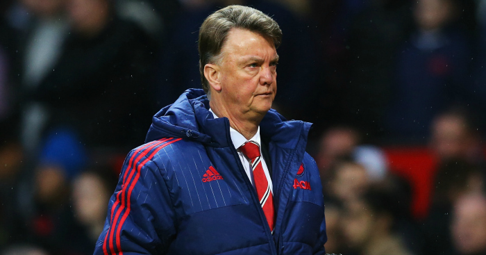 Louis van Gaal: Frustrated to see Manchester United blow lead at Newcastle
