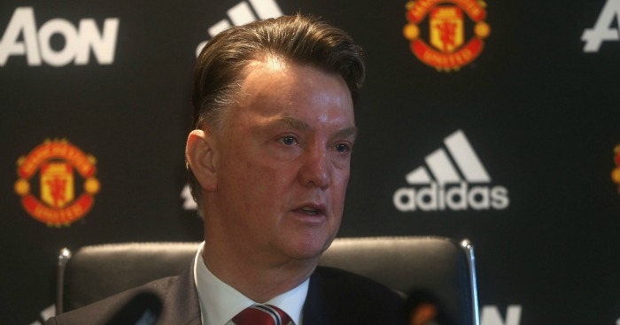 Louis van Gaal: Could stay at Manchester United for another season