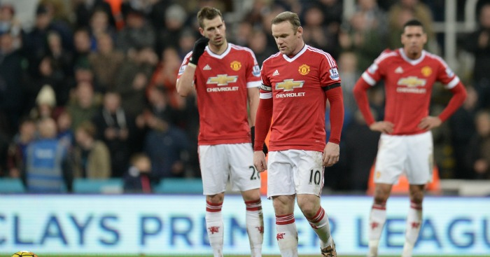 Manchester United: Fans have lost all confidence in team