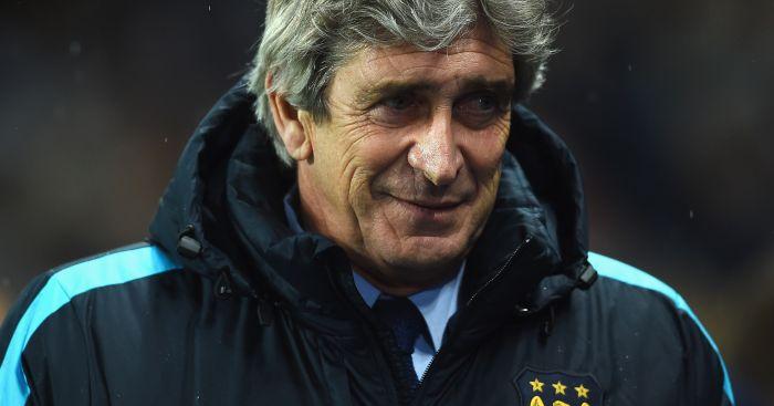 Manuel Pellegrini: No new arrivals
