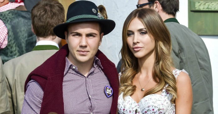 Mario Gotze: Could forward leave Bayern Munich in January?