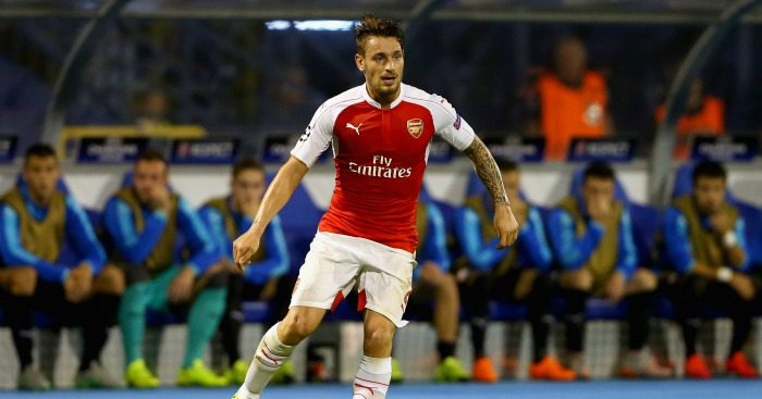 Mathieu Debuchy: Tipped to join Aston Villa