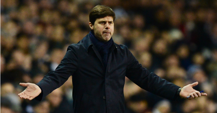 Mauricio Pochettino: Ready for Swansea clash