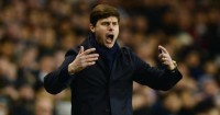 Mauricio Pochettino: Pleased with Spurs' performance