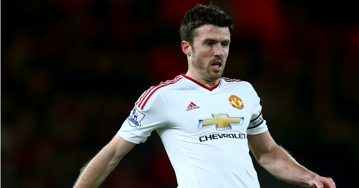 Michael Carrick: Unsure what the future holds