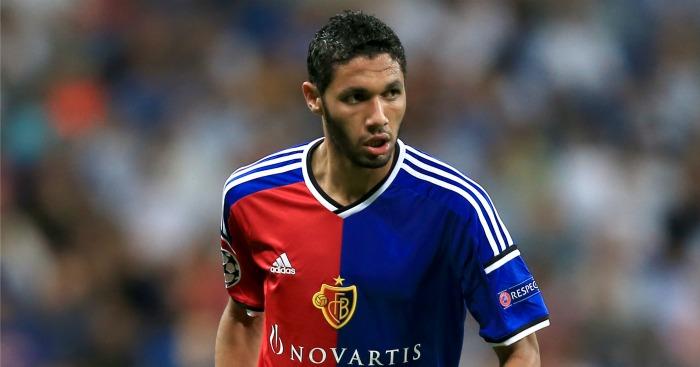 Mohamed Elneny: Basel midfielder poised to join Arsenal