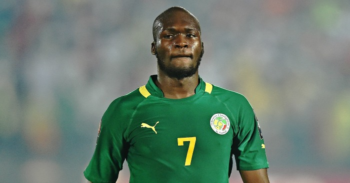 Moussa Sow: West Ham linked with former Fenerbahce striker