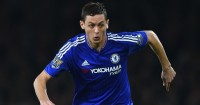 Nemanja Matic: Returned to his former club