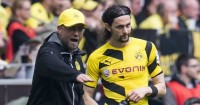 Neven Subotic: Liverpool target