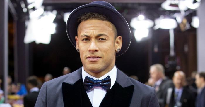 Neymar: City link