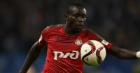 Oumar Niasse: Set to join Everton from Lokomotiv Moscow
