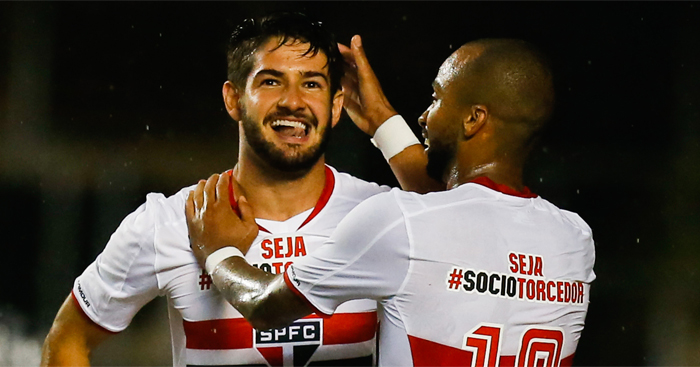 Alexandre Pato: Arrival may signal Remy departure