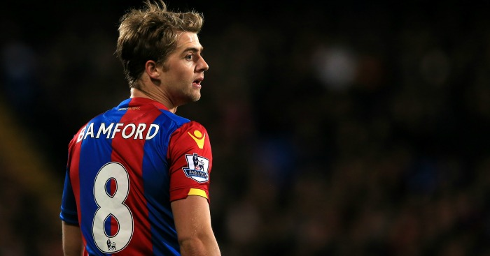 Patrick Bamford: Has joined Norwich City on loan from Chelsea