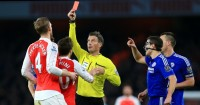 Mark Clattenburg: Not a hit with Premier League fans