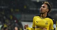 Pierre Emerick-Aubameyang: Forward an Arsenal target