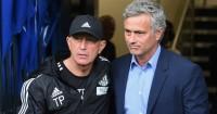 Tony Pulis: Defended Jose Mourinho