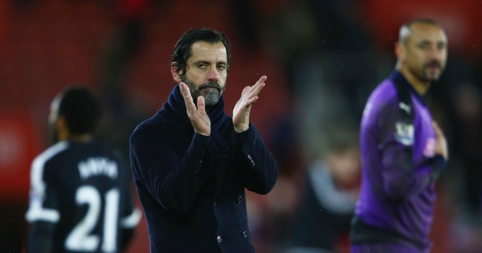 Quique Sanchez Flores: Disappointed by Watford's performance at Southampton