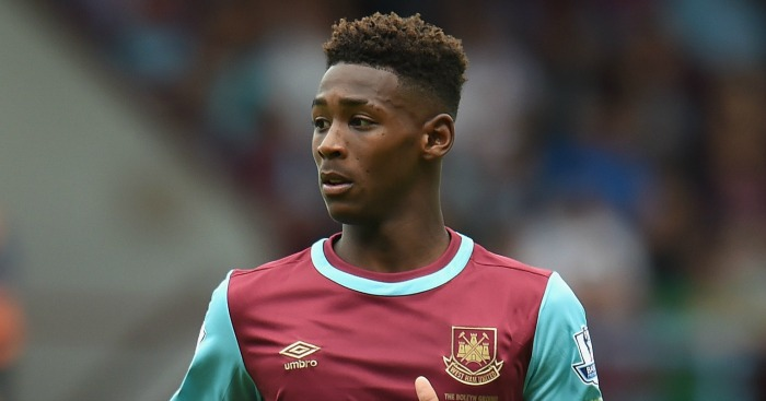 Reece Oxford: Set for loan move away from West Ham