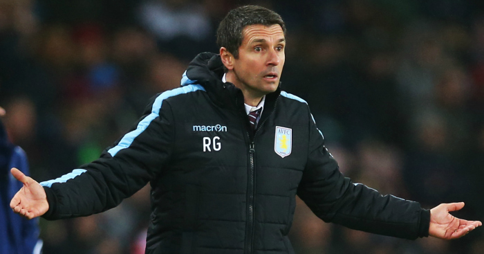 Remi Garde: Admits Villa need to bring in more quality