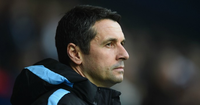 Remi Garde: Downbeat despite draw