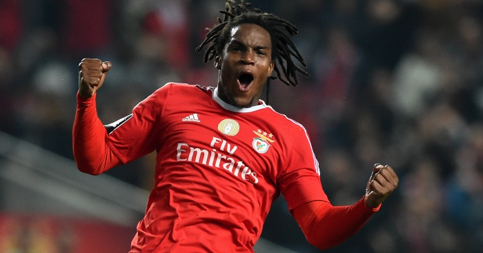 Renato Sanches: Could cost over £50m this summer