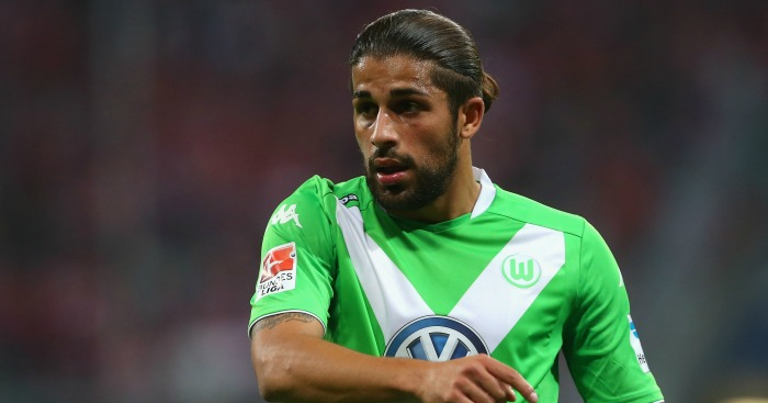 Ricardo Rodriguez: Would welcome Arsenal switch