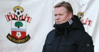 Ronald Koeman: Says Southampton are fighting for fourth