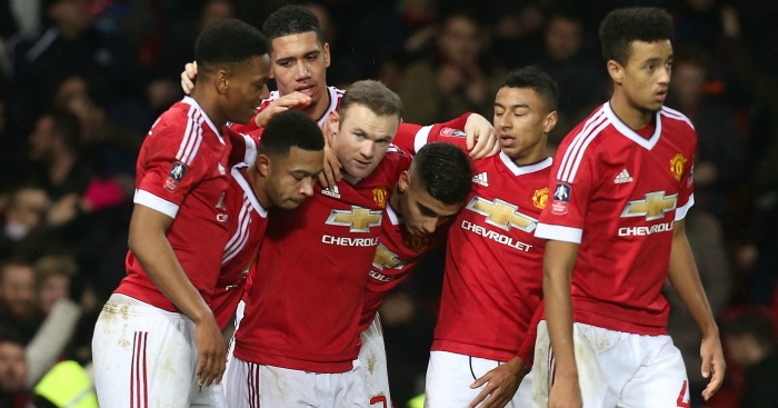 Man Utd: Celebrate Rooney's late penalty