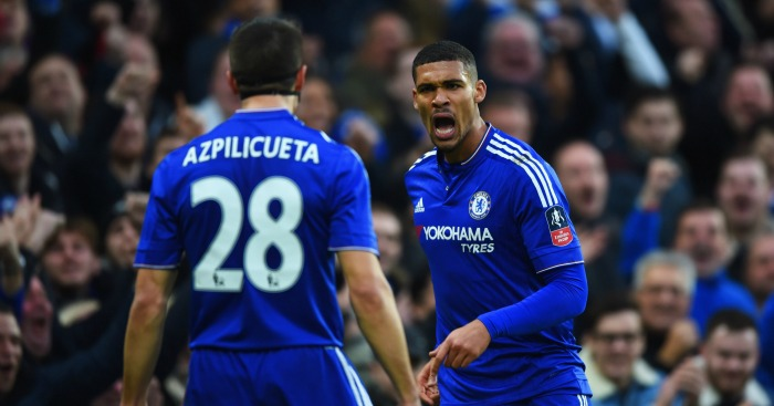 Ruben Loftus-Cheek: Staying at Chelsea unilt 2021