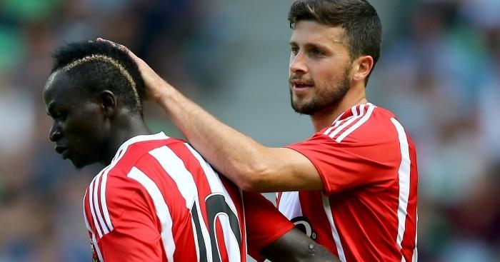 Sadio Mane & Shane Long: Not for sale, say Southampton