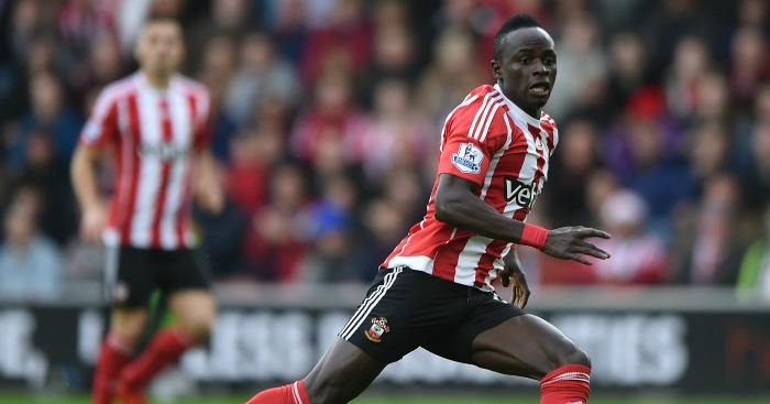 Sadio Mane: Forward a target for giant trio of clubs