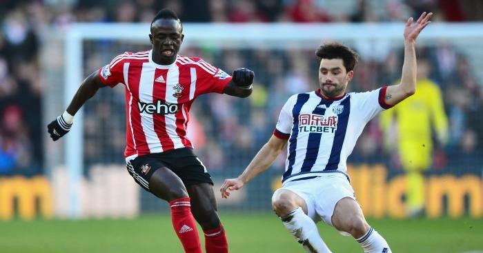 Sadio Mane: Forward also wanted by West Ham