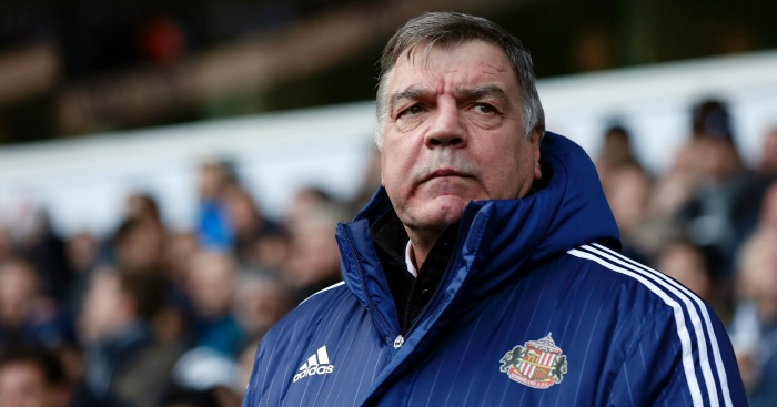 Sam Allardyce: Confirmed as England boss