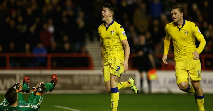 Sam Byram: Poised to join West Ham