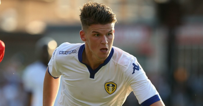 Sam Byram: Wanted by three Premier League clubs