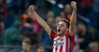 Saul Niguez: Atletico midfielder linked with Manchester United