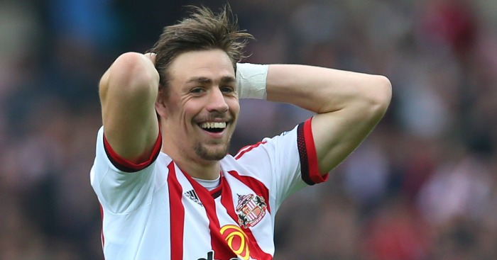 Sebastian Coates: Sunderland defender will stay at Sporting Lisbon