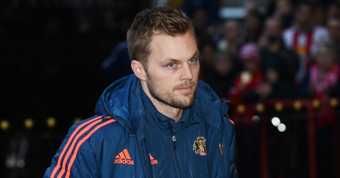 Sebastian Larsson: Sunderland midfielder linked with Leeds United