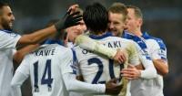 Shinji Okazaki: Insists Jamie Vardy will score again soon