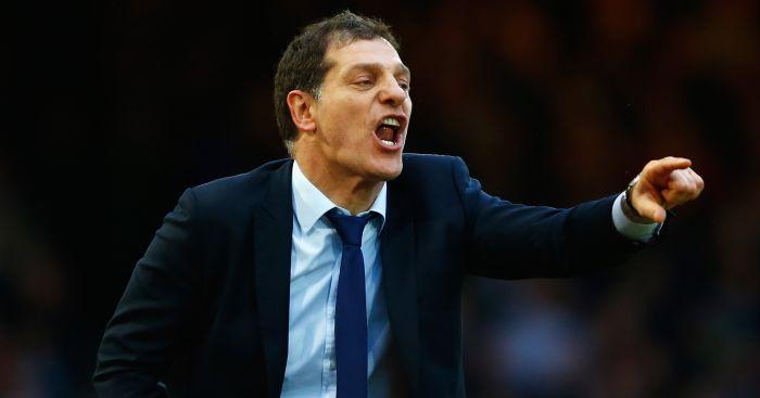 Slaven Bilic: West Ham not interested in Charlie Austin