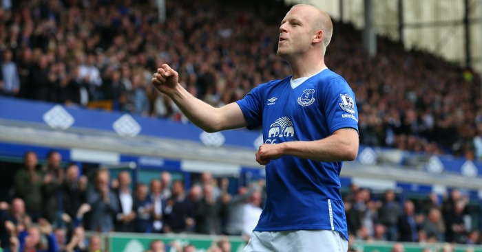 Steven Naismith: Striker among players linked with Norwich