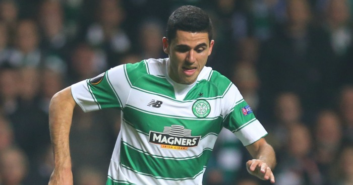 Tomas Rogic: Linked with move to Leeds