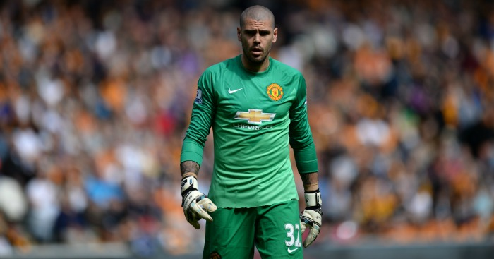 Victor Valdes: Released on a free transfer
