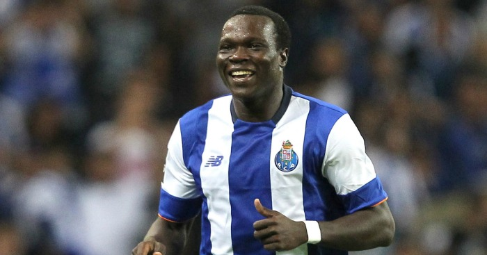 Vincent Aboubakar: On Everton's radar