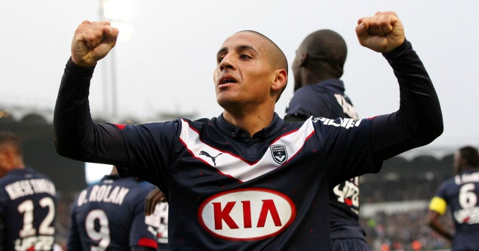 Wahbi Khazri: Has joined Sunderland from Bordeaux
