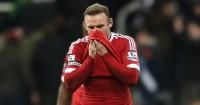 Wayne Rooney: Defended Van Gaal