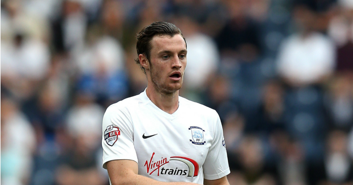 Will Keane: Striker scored twice on loan at Preston this term