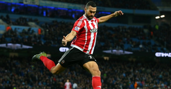 caulker saints