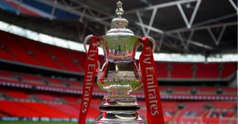 FA Cup: Semi-final draw made