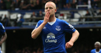 Steven Naismith: Expected to leave Everton
